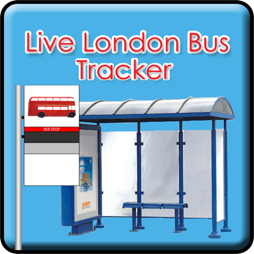 Live London Bus Tracker - Is In The And Where Nearest Out