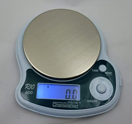 1000 X  1 Gram Digital Scale Ounce Plus Penny Weight 1 Kg G Oz Ct Gn Dwt Ozt