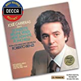 JOSE CARRERAS SINGS ARIAS
