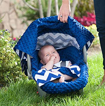 Amazon Com Carseat Canopy 5 Pc Whole Caboodle Jagger Baby