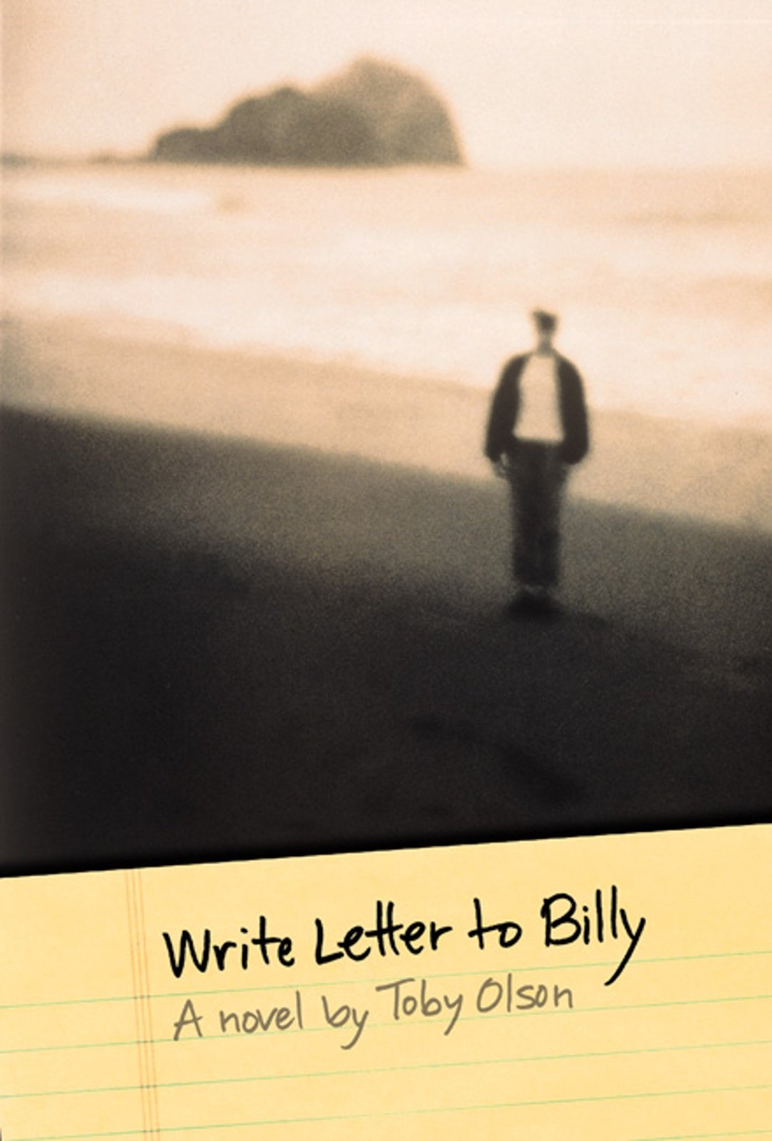 Download Write Letter to Billy PDF