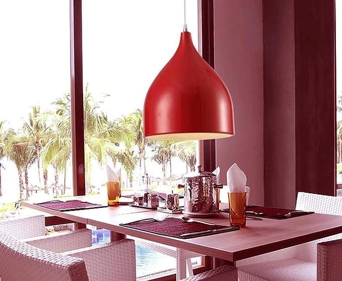 Piccola Sala Da Pranzo : Semplice di alluminio moderna americana piccola campana ristorante