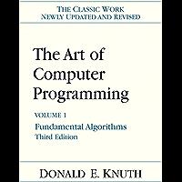 The Art of Computer Programming: Volume 1: Fundamental Algorithms (English Edition)
