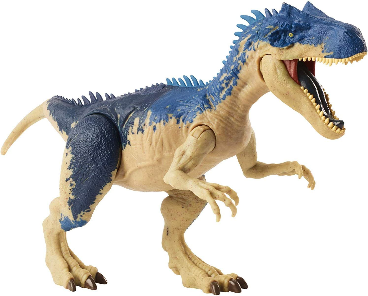 Jurassic World Alioramus Brand New First Time Figure