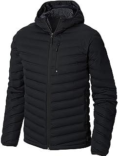 b987fd03eb5 Amazon.com  Mountain Hardwear Women s StretchDown Hooded Jacket ...