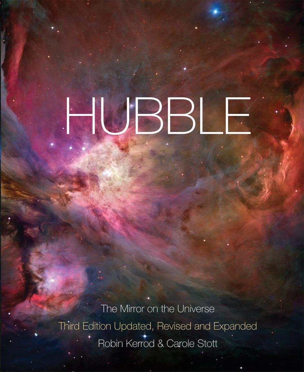 Hubble: The Mirror on the Universe pdf epub