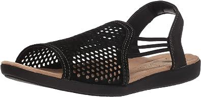 earth hadley suede sandal