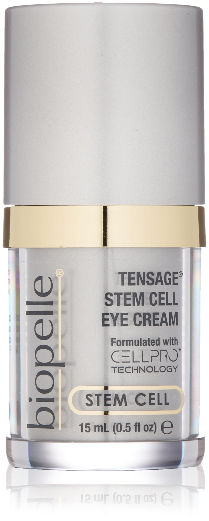 Biopelle Tensage Stem Cell Anti Wrinkle Cream for Eyes by biopelle (Image #1)