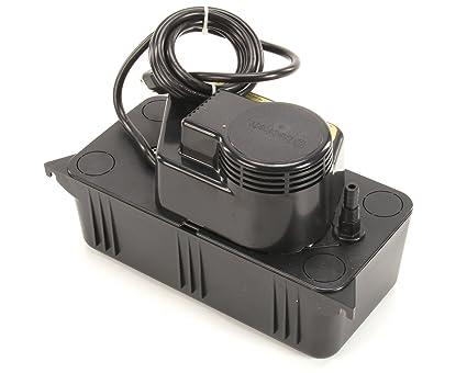amazon com beckett cb151ul 115 volt condensate pump home improvement