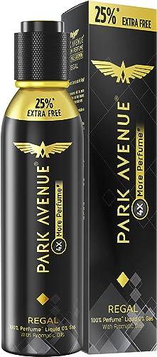 10. Park Avenue Regal Premium Perfume For Men
