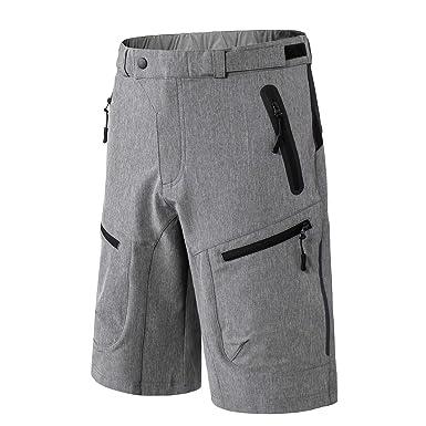 Amazon.com  Hiauspor Womens-MTB-Cycling-Bike-Shorts  Clothing 50cba0a4c