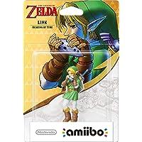 Figurine amiibo - Link - Ocarina of Time [Collection 30e anniversaire The Legend of Zelda]