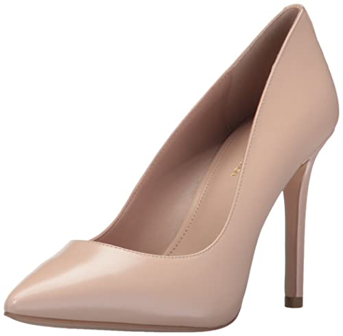 68302626ba BCBGeneration Women s Heidi Smooth Patent Pump  Buy Online at Low ...
