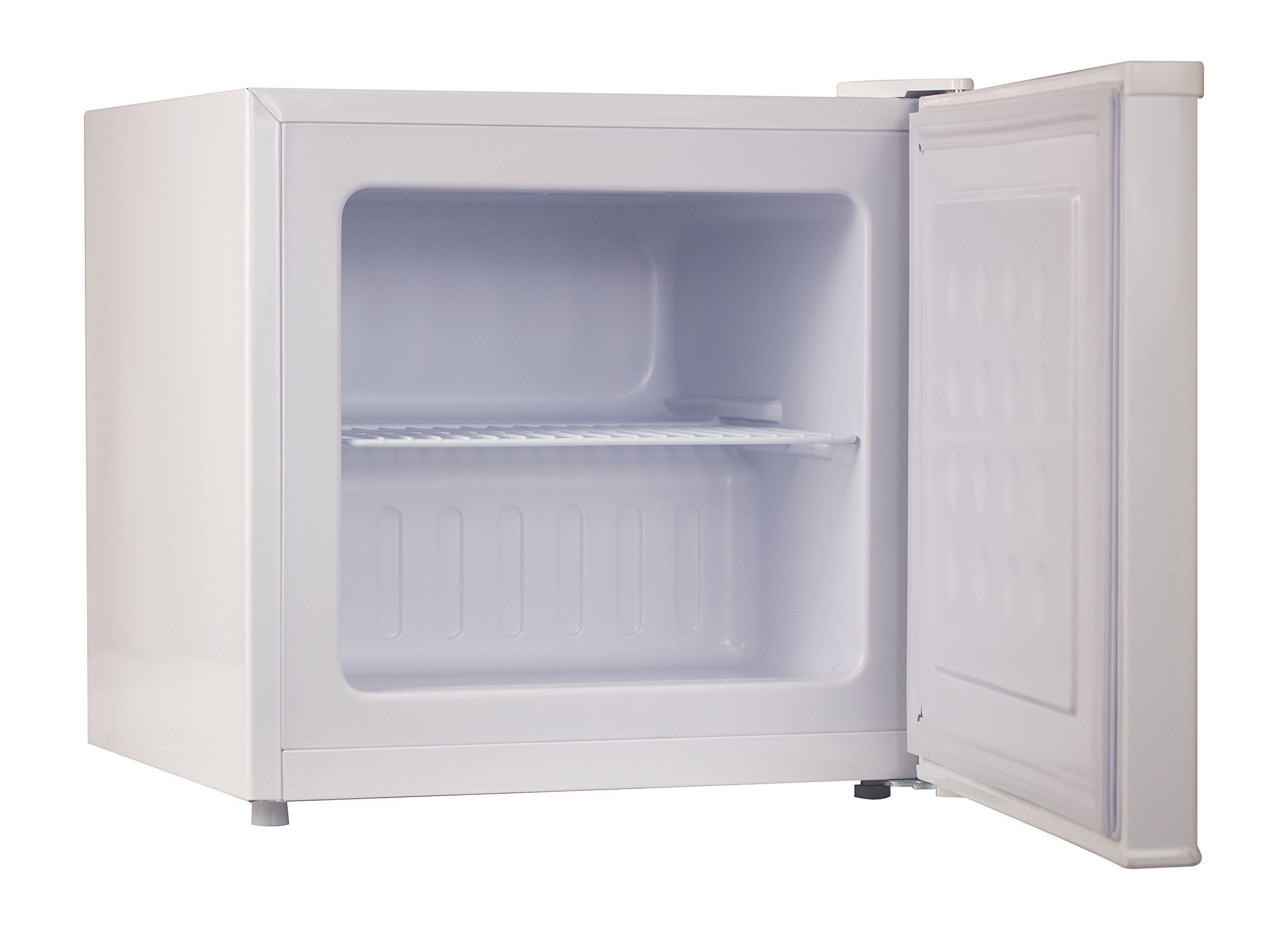 Commercial Cool CCUK12W 1.2 Cu. Ft. Upright Freezer with Adjustable Thermostat Control and R600a Refrigerant, White by Commercial Cool (Image #5)