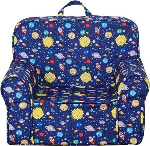 Amazon.com: Sofá completo de esponja, silla tapizada para ...
