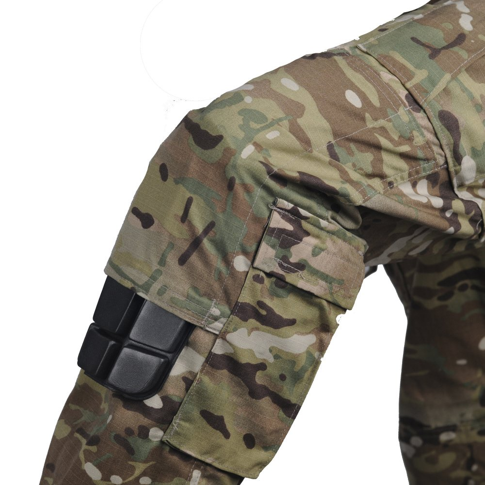 Nouvel uniforme Genou Pad Encarts Military Army Issue 8415-01-520-4086