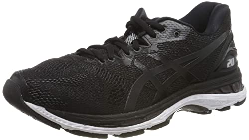 ASICS Men's GEL-Nimbus 20 Running Shoe Review
