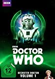 Doctor Who - Sechster Doktor - Volume 1 [5 DVDs]