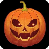 Halloween Skull Treat — WARNING! Scary and Addicting a Haunted Crossy Killer Terror