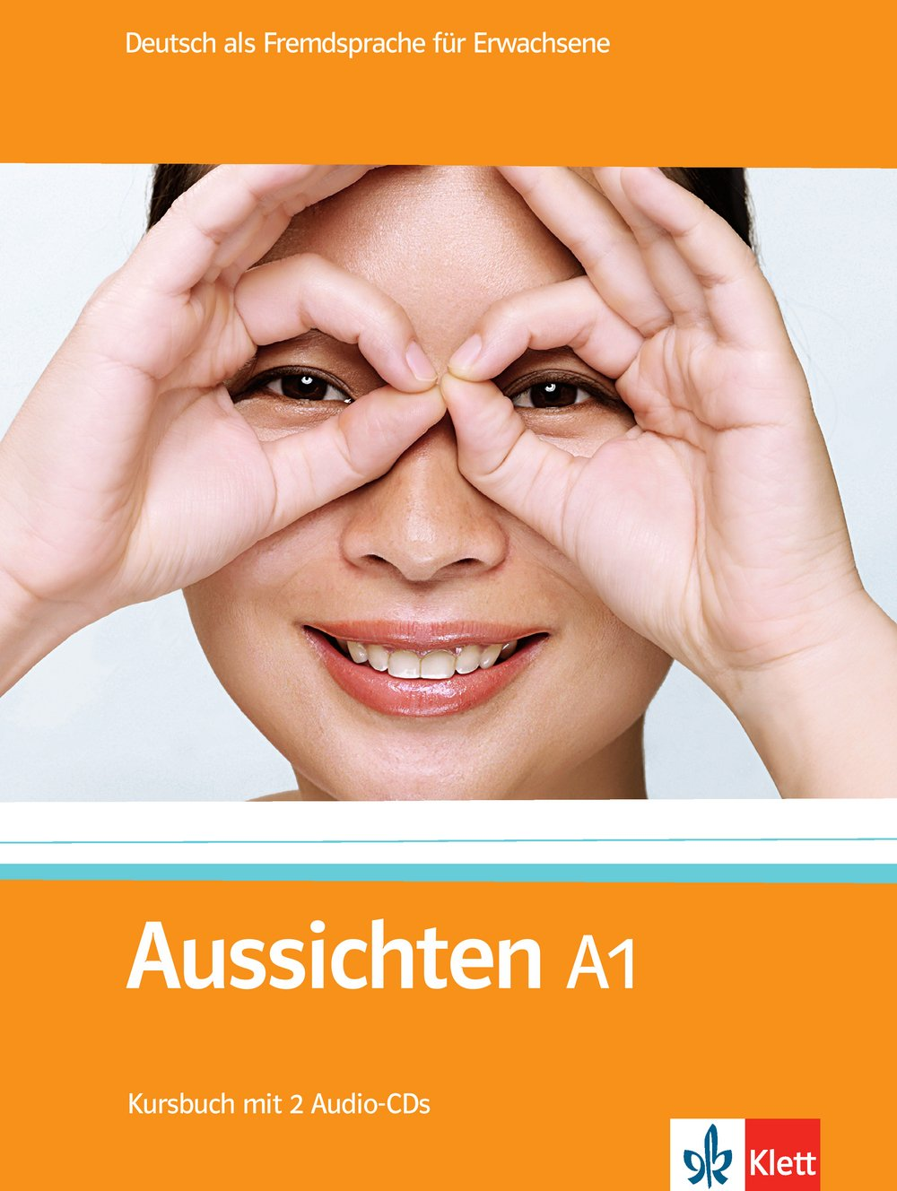Aussichten-Paket A1: Deutsch als Fremdsprache für Erwachsene. Kursbuch + 2 Audio-CDs, Arbeitsbuch + Audio-CD + DVD, Intensivtrainer