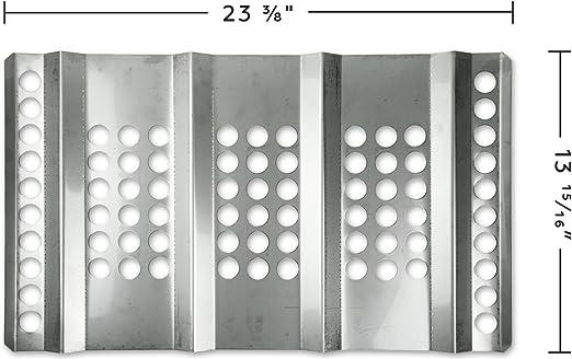 Steelman Stainless Heat Shield96201