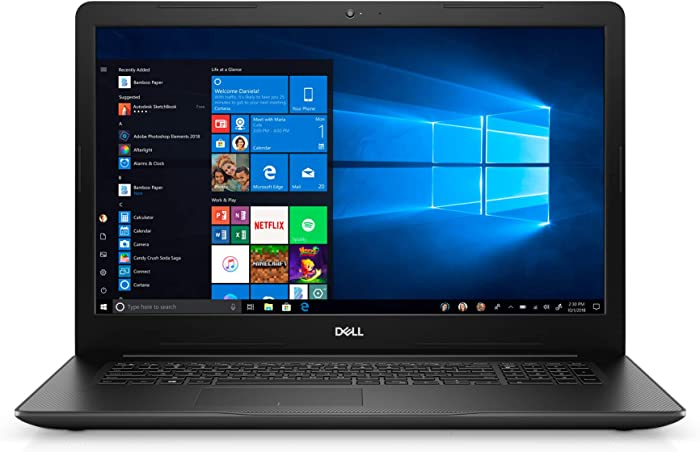 The Best Dell 17 Inch I5 Laptop