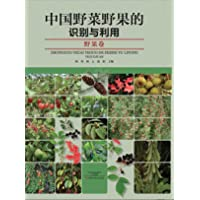 中国野菜野果的识别与利用(野果卷)