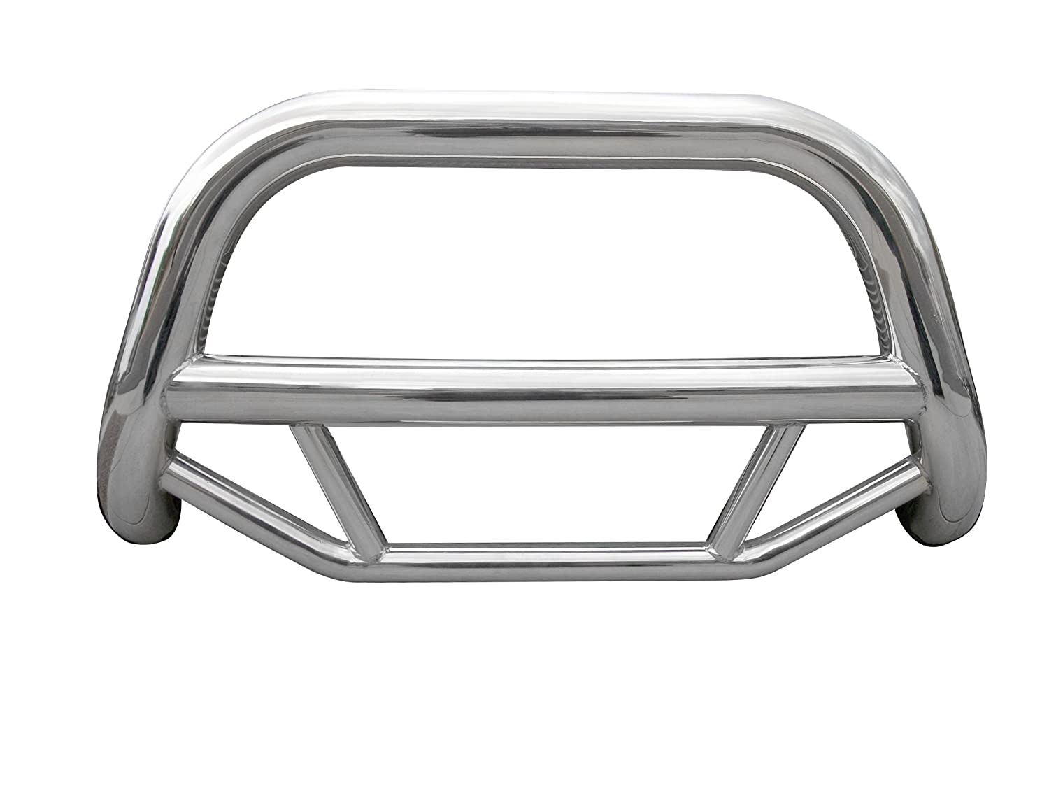 Black Horse Off Road MBS-FOC2005 Stainless Steel Max Bull Bar