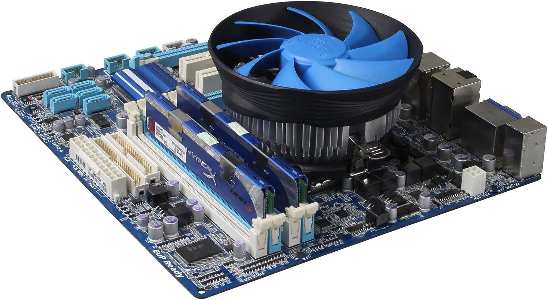 DeepCool GAMMA Archer - GAMMAARCHER - Ventilador de CPU ...