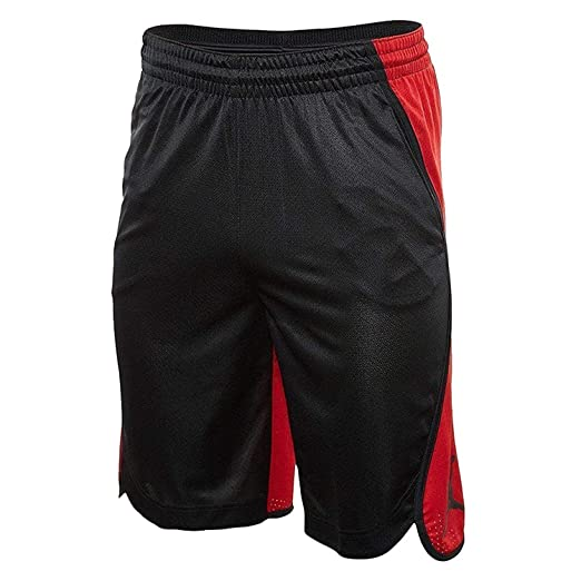 81edd11d90b77b Amazon.com   Nike Mens Jordan Flight Victory Graphic Basketball Shorts    Sports   Outdoors