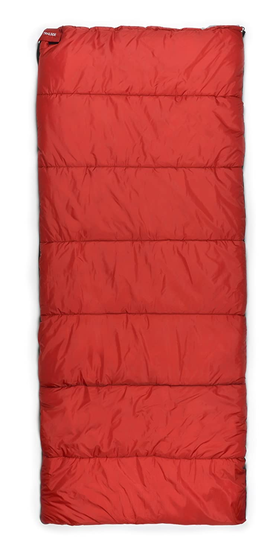 Red Greenland Sales Corporation-Sports 27220 Trailside Treeline 2 Rectangular Synthetic 23-Degree Sleeping Bag