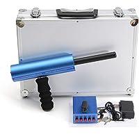 BuyChoice Gold Metal Underground Detection Locator Detector Scanner 800M Range Search