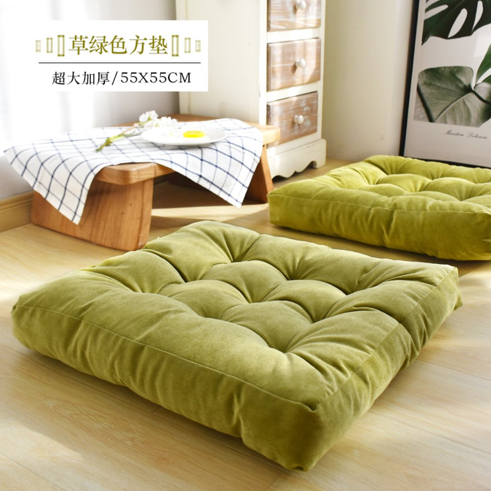 NVLKJHSFGIUJFKL Tatami living room carpets,Cushion plush Thicken