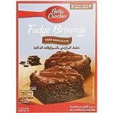 بيتي كروكر - خليط البراوني بالشوكولاتة الداكنة - 500 غرام