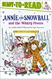 Annie and Snowball and the Wintry Freeze (8)