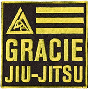 Gracie Jiu-Jitsu Kid's 4