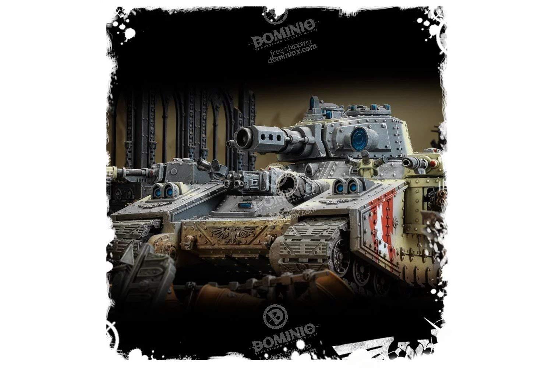 Baneblade Games Workshop Astra Militarum