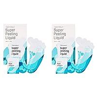 Deals on TONYMOLY Shiny Foot Super Peeling Liquid