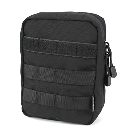 Beautiful Durable Emergency Kits Bag Tactical Medical First Aid Kit Military Waist Pack Outdoor Camping Travel Tactical Molle Pouch Moderate Price Hunting Bags & Holsters