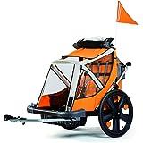 Bellelli B-Travel Bike Trailers, Urban and Jogger Stroller Kits, Current Version