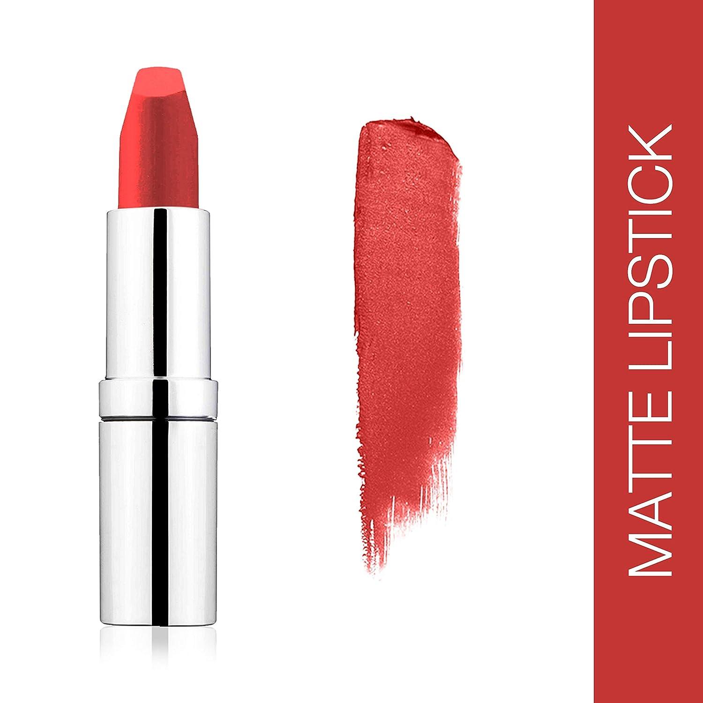 Colorbar-Matte-Touch-Lipstick-Long-Lasting-Waterproof-Lipcolor thumbnail 10