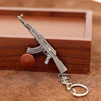 Amazon.com: Kuwoolf Juego M16 novedad artículos AK47 ...