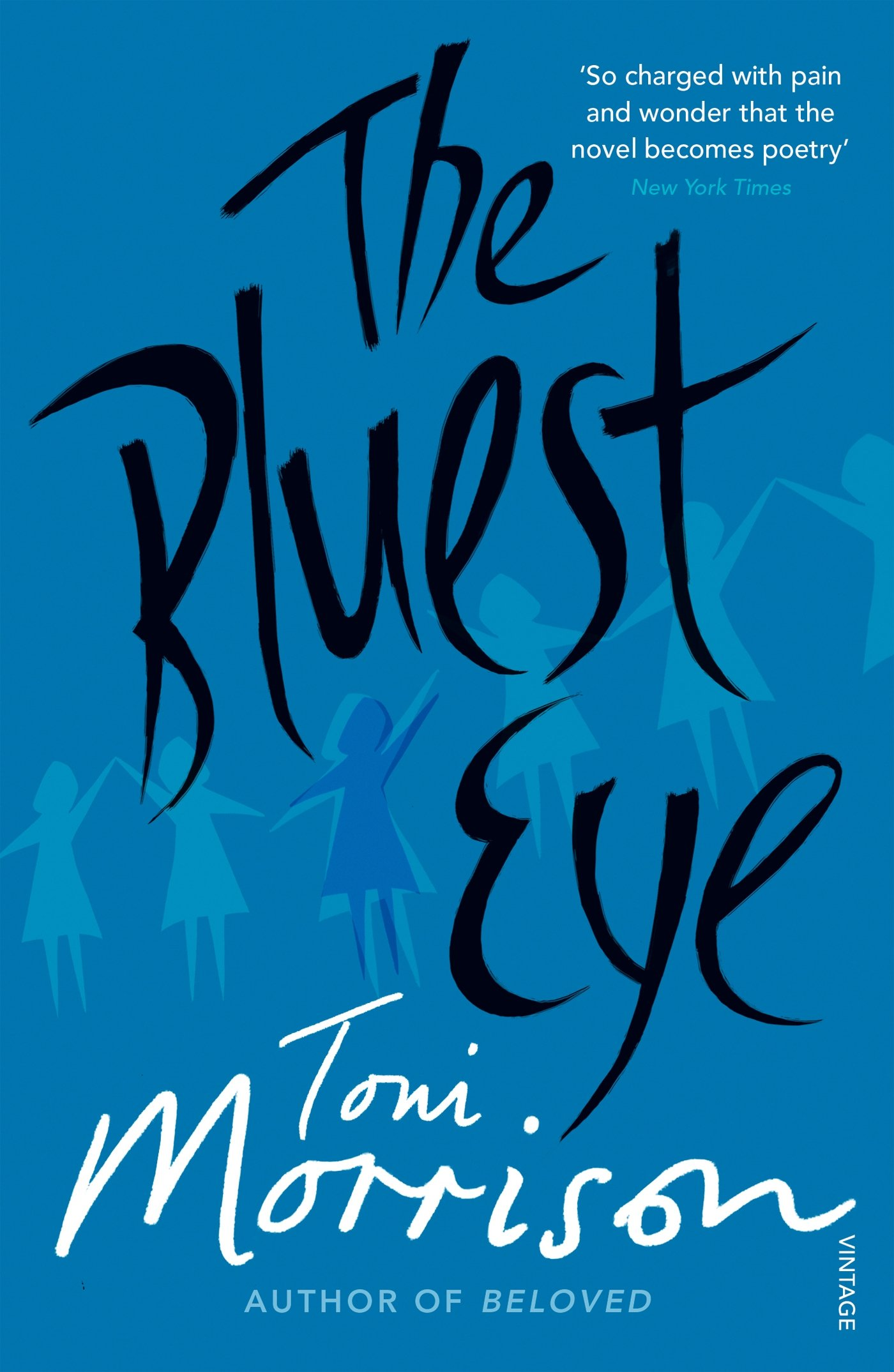 The Bluest Eye (Roman)