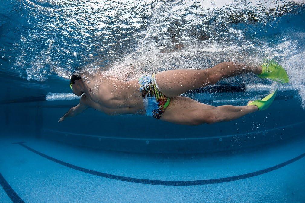 MP/™ Michael Phelps Alpha Pro Flossen
