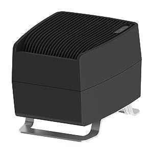 AirCare CM330DBLK Companion Evaporative Humidifier, Black