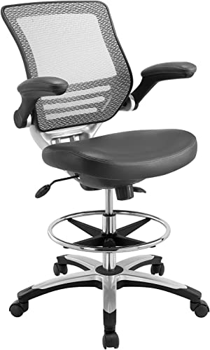 Modway Edge Drafting Chair