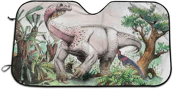 Amazon.com: Label Love Allosaurus Dinosaur Arlo Small ...