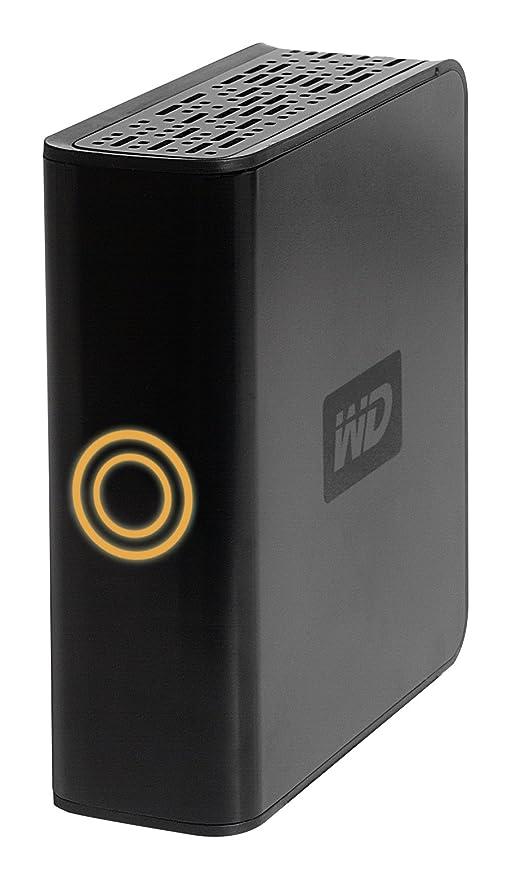 WD My DVR Expander 1 TB eSATA External Hard Drive