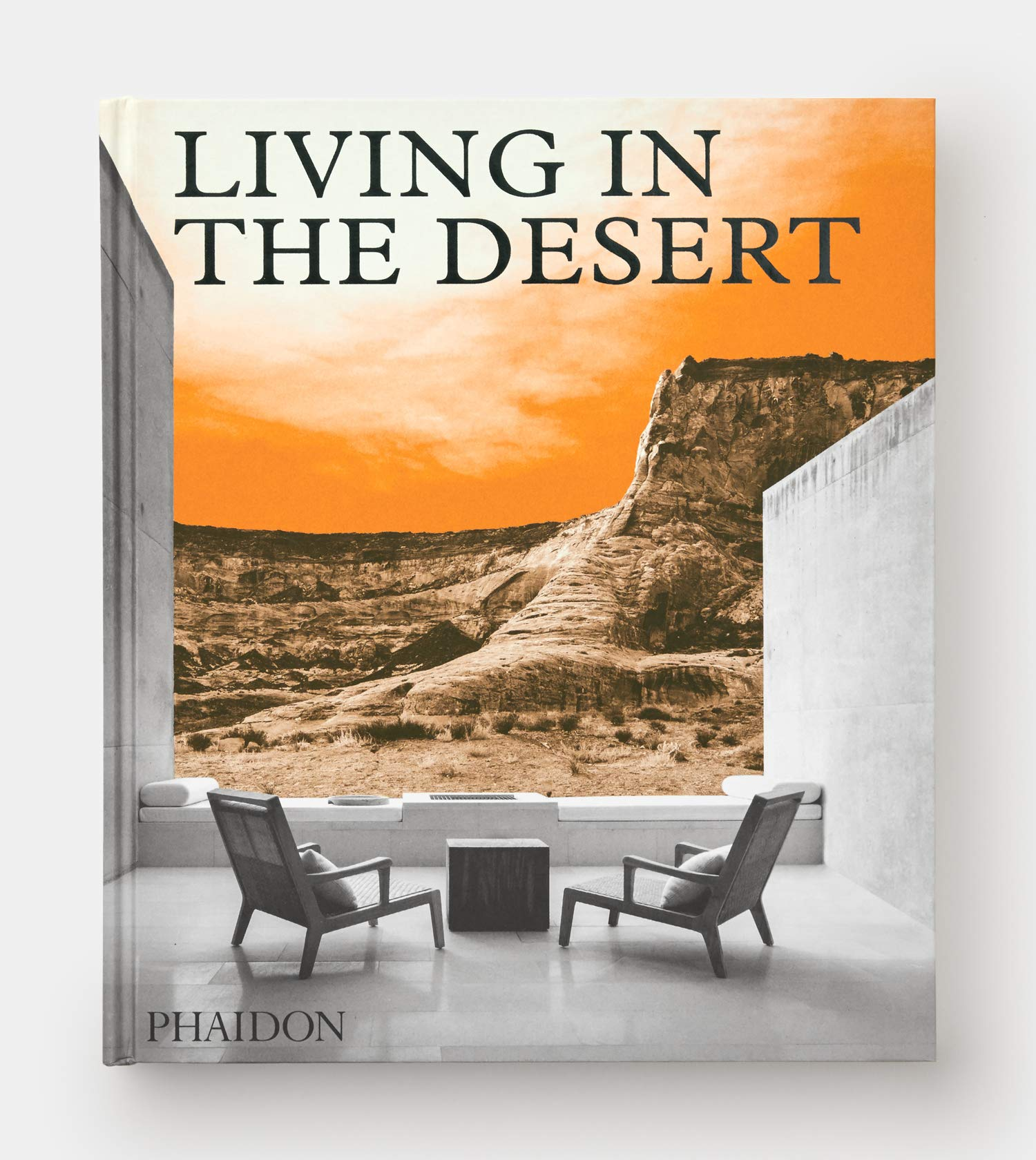 Living in the desert: Stunning desert homes.