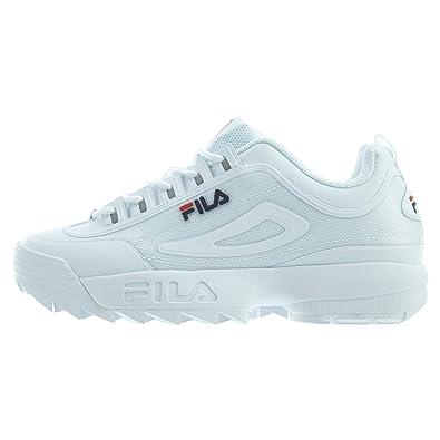 select for original street price best deals on Fila Men's Disruptor II Sneakers